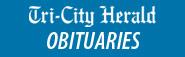 Tri-City Herald Obituaries