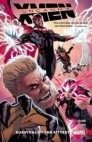 Cover image for Uncanny X-Men. Vol. 1, Survival of the fittest