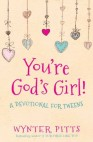 Cover image for You're God's girl!