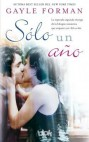 Cover image for Solo un Ano.