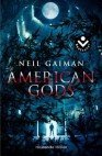 Cover image for American Gods