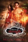 Cover image for A dawn of strength