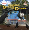 Cover image for Thomas scares the crows.