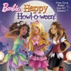 Cover image for Happy howl-o-ween!