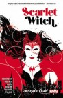 Cover image for Scarlet witch. Vol. 1, Witches' road