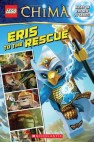Cover image for Eris to the rescue