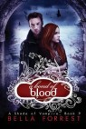 Cover image for A bond of blood