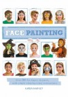 Cover image for Face painting