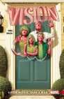 Cover image for The Vision. Vol. 1, Little worse than a man