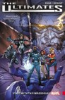 Cover image for The Ultimates. Vol. 1, Start with the impossible