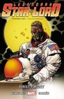 Cover image for Legendary Star-Lord. Vol. 3, First flight