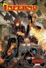 Cover image for Inferno : warzones!