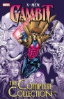 Cover image for X-Men. Gambit : the complete collection. Vol. 1