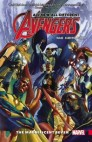 Cover image for All-new, all-different Avengers. Vol 1, The magnificent seven
