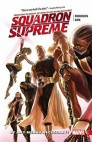 Cover image for Squadron Supreme. Vol. 1, By any means necessary!