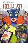 Cover image for Patsy Walker, a.k.a. Hellcat! Vol. 1, Hooked on a feline