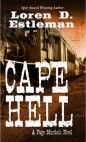 Cover image for Cape Hell