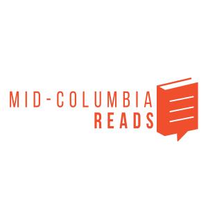 Mid-Columbia Reads logo