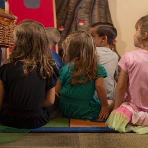 SRC Preschool Hour