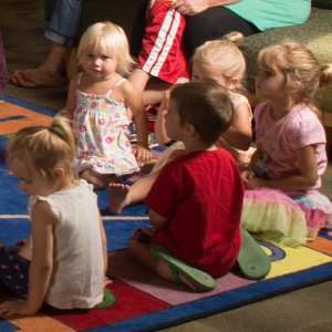 Toddler/Music Storytime