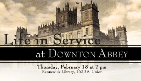 Downton Abbey Lecture