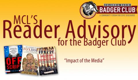 MCL Badger Club