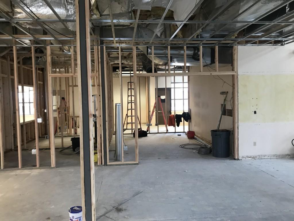 Under construction 1/29/19