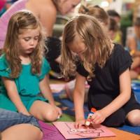 Preschool Hour Presents: Things that Go