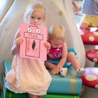 Toddler Storytime