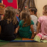 Preschool Storytime with Ms. Marta