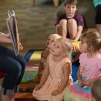 Toddler/Music Storytime